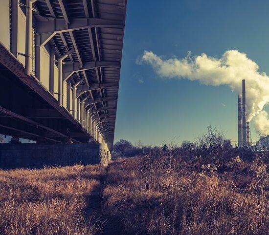Kraków: remont mostu łączącego Nową Hutę z Podgórzem