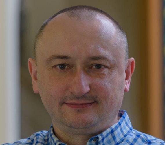 Paweł Poprawa: Polska będzie niezależna od dostaw gazu z Rosji