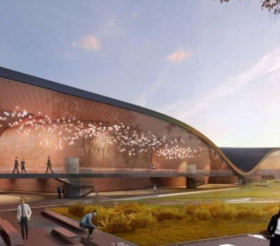 Kraków: zamiast Centrum Muzyki będzie park
