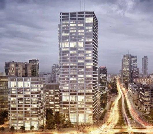Jak powstawały podziemia Generation Park w Warszawie?