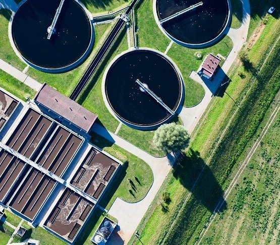 Kieleckie: nowa oczyszczalnia zapobiegnie katastrofie ekologicznej