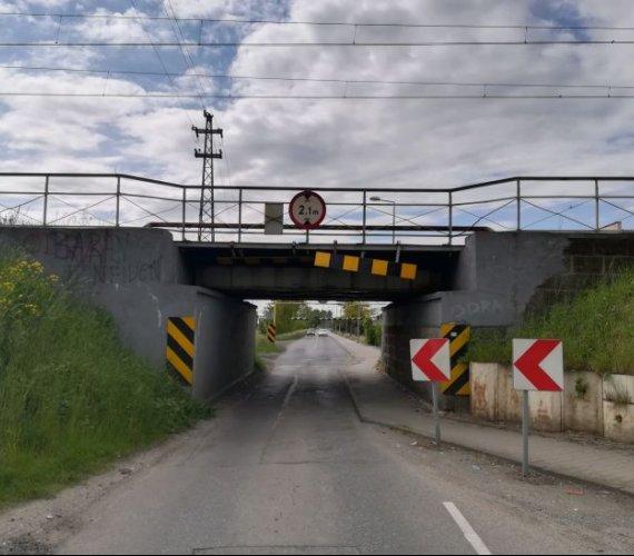 Wiadukt kolejowy na linii Opole–Wrocław zostanie przebudowany