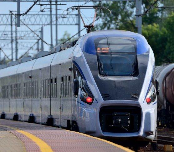 CPK ogłosił plany budowy 563 km linii kolejowych od 2023 r.