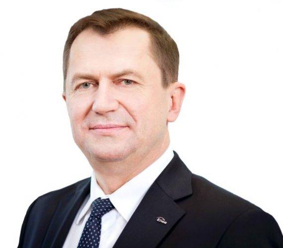 Prezes Enei Mirosław Kowalik zrezygnował z funkcji