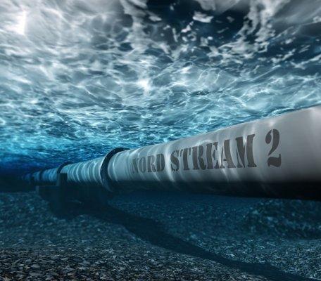 Nowe sankcje USA względem Nord Stream 2