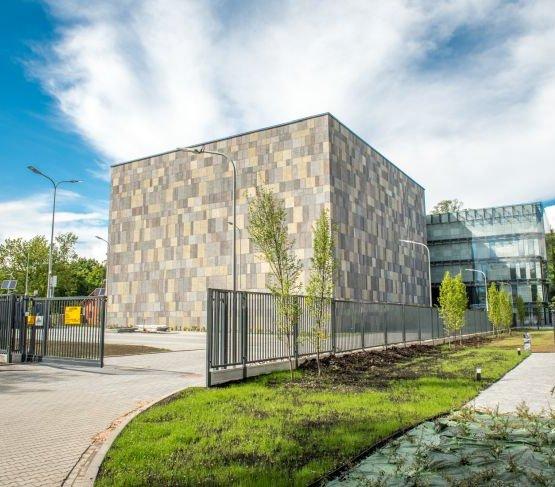 Najnowocześniejsze i największe archiwum wybudowano w Krakowie