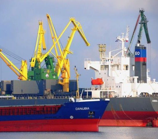 Pięć ofert na modernizację Basenu Kaszubskiego w Porcie Szczecin