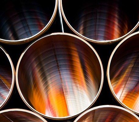 Gazprom wraca na wody Bałtyku. Skończy układać Nord Stream 2?