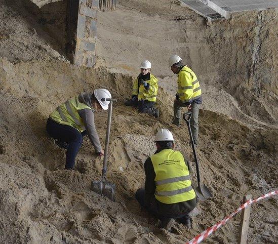 Sensacyjne odkrycia na budowie metra w Warszawie