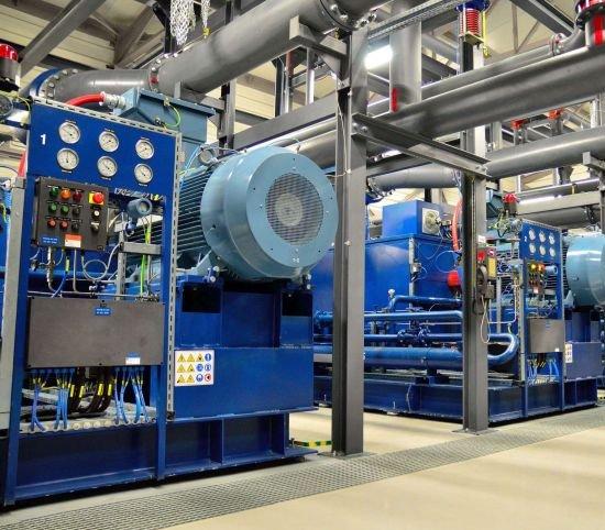 W kopalni Brzeszcze wyprodukują energię z metanu