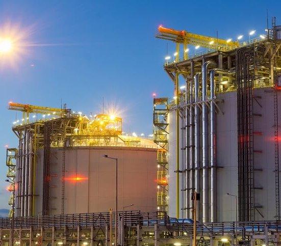 Umowa na rozbudowę terminalu LNG w Świnoujściu