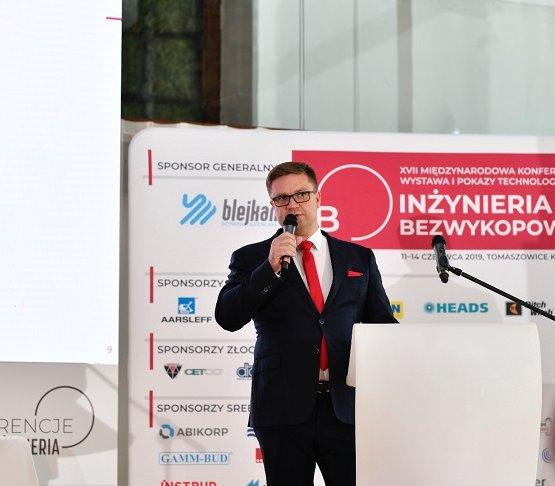 """Konferencja """"INŻYNIERIA Bezwykopowa"""" 2020 w nowej hybrydowej formule"""