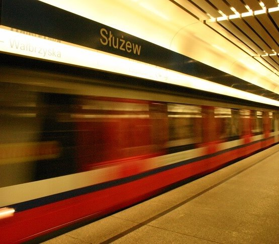 Warszawa: metro na Pradze-Południe? Jest wstępny raport
