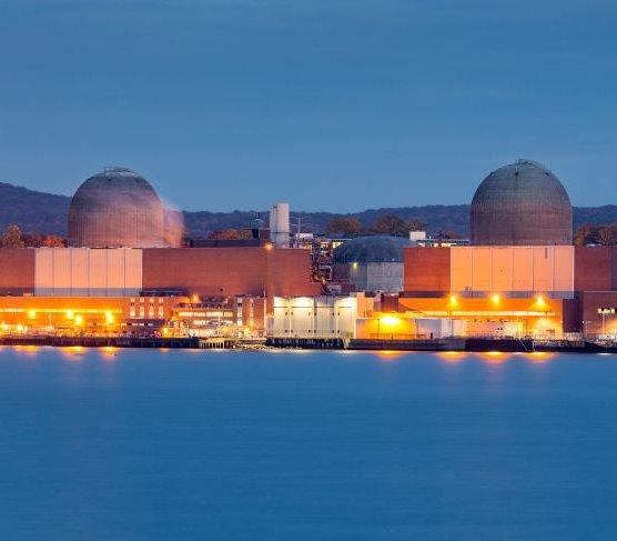 Elektrownia jądrowa powstanie we współpracy z USA