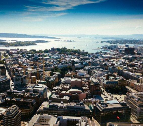Oslo potrzebuje 19-kilometrowego tunelu