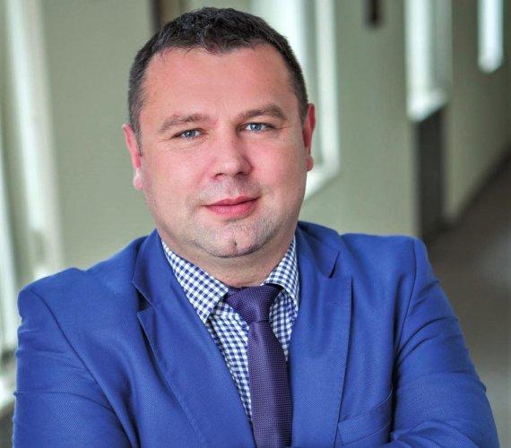 Paweł Szczeszek nowym prezesem Enei