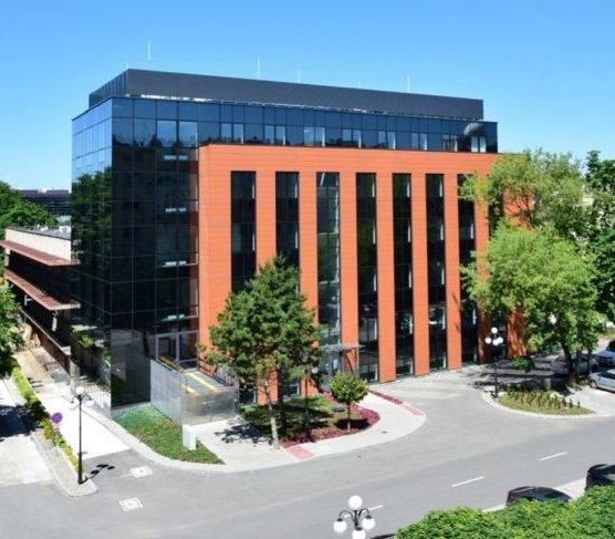 AGH ma nowy budynek dla studentów i pracowników