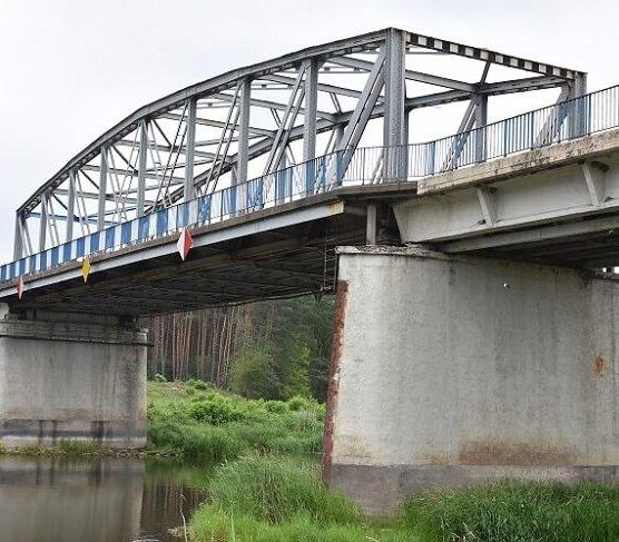 Przesądzona budowa mostu niedaleko Poznania