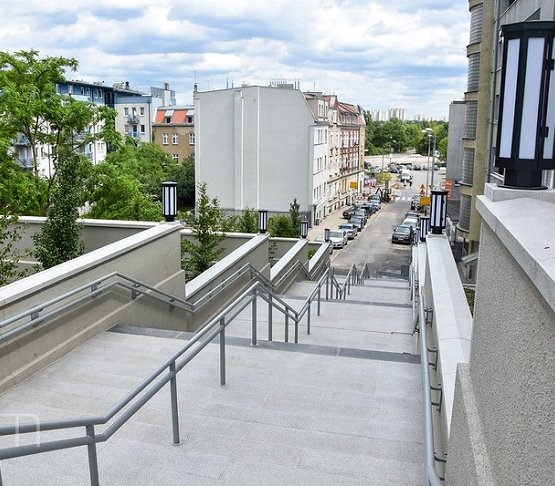 Poznań: koniec remontu kultowego obiektu [zdjęcia, wideo]