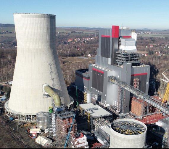 Elektrownia Turów: budowa bloku z opóźnieniem? Jest wniosek
