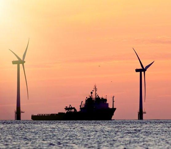 Holandia: wiatr, słońce, wodór i magazyn energii w jednym