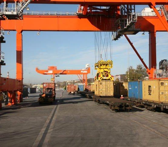 W Bydgoszczy zbudują suchy port