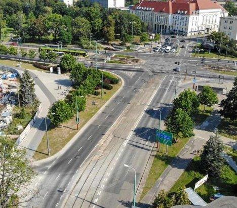 Poznań: duża inwestycja w torowiska