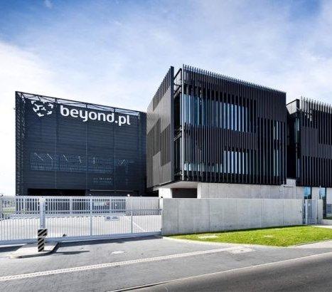 Kampus data center w Poznaniu zostanie rozbudowany