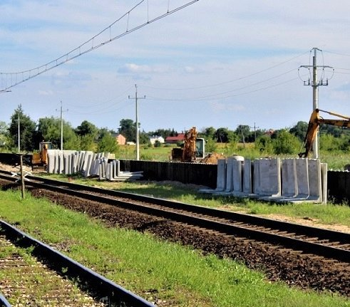 Modernizacja linii Łódź–Kutno. Wkrótce ruszą nowe prace