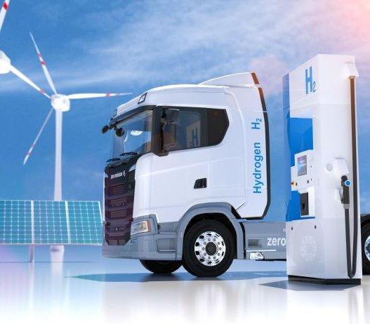Technologie wodorowe: współpraca PGNiG ze znaną marką motoryzacyjną
