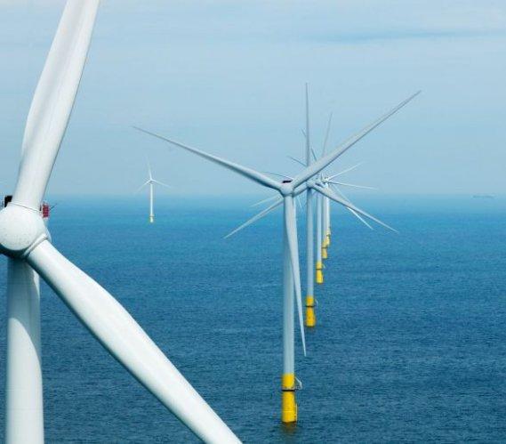 Holandia: rosną kolejne morskie farmy wiatrowe