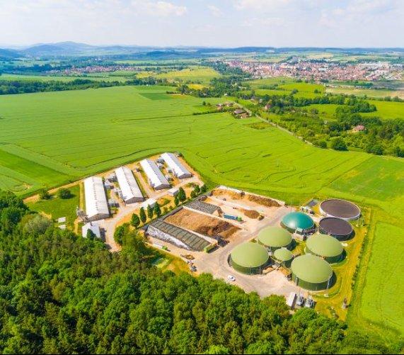 Orlen i PGNiG chcą razem inwestować w biogaz i energetykę gazową