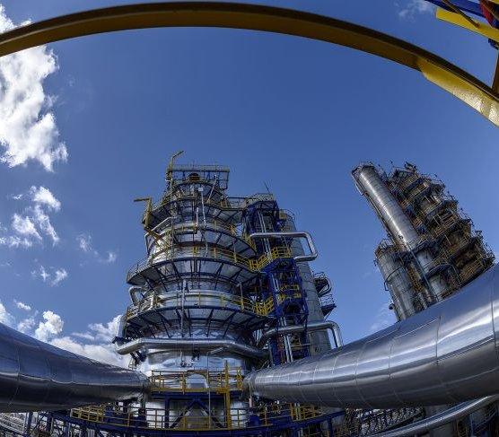 Orlen deklaruje osiągnięcie neutralności emisyjnej do 2050 r.
