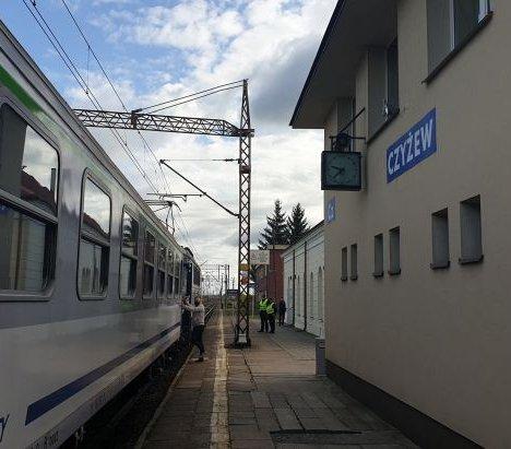 Rail Baltica: ruszyła modernizacja szlaku Czyżew–Białystok za 3,3 mld zł