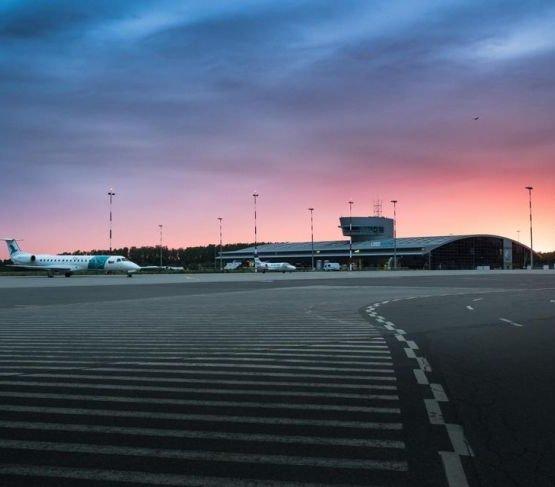Na łódzkim lotnisku stanie logistyczny hub cargo