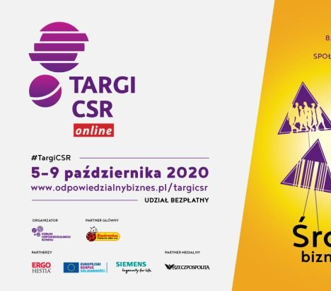 CEMEX Polska wystawcą na 8. Targach CSR