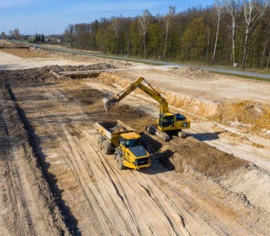 Szósty przetarg na budowę odcinka drogi S19 na Podlasiu