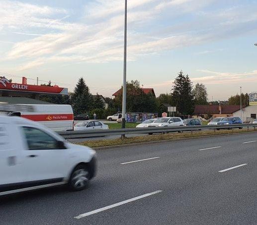 Węzeł Kraków Południe na autostradzie A4 zostanie rozbudowany