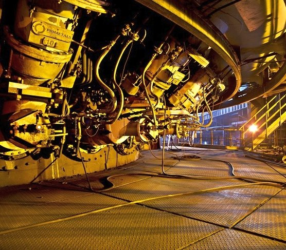 ArcelorMittal zamyka wielki piec w Krakowie. Tym razem na stałe