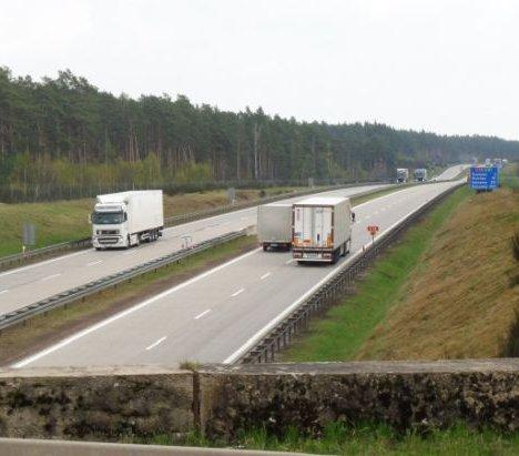 Duże zainteresowanie budową kolejnego odcinka autostrady A18