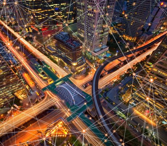 Już wkrótce odbędzie się konferencja Year in Infrastructure