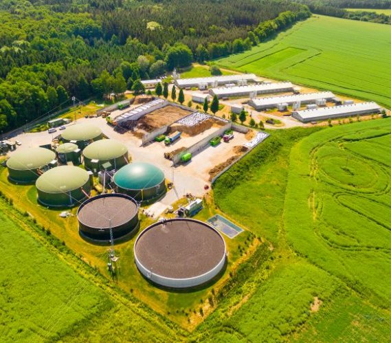 Rząd i organizacje gospodarcze chcą rozwijać sektor biogazu