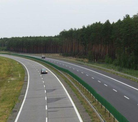 A18: nadchodzi koniec najdłuższych schodów Europy
