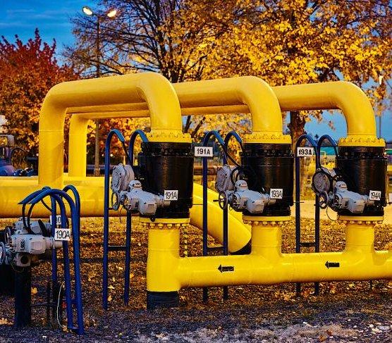 Gazociąg Gustorzyn–Wronów dostarczy gaz, gdy zabraknie dostaw z Rosji