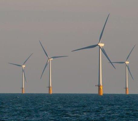 Polski biznes zbuduje morskie farmy wiatrowe na Bałtyku
