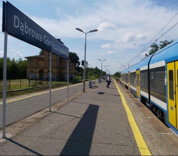 Kolejny wiadukt w Dąbrowie Górniczej ułatwi życie mieszkańcom