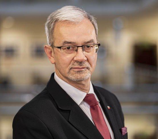 Jerzy Kwieciński zrezygnował z fotela prezesa PGNiG
