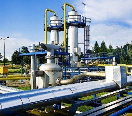 Gaz-System może budować Baltic Pipe w Polsce. Są wykonawcy
