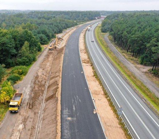 Droga ekspresowa S1 będzie w całości gotowa do końca 2023 r.