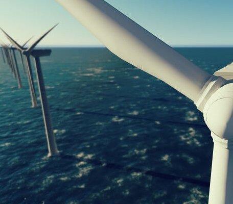 PGE bliżej budowy morskich farm wiatrowych na Bałtyku